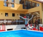 Honey Hotel Family Resort ( Hollydays) Hajduszoboszlo