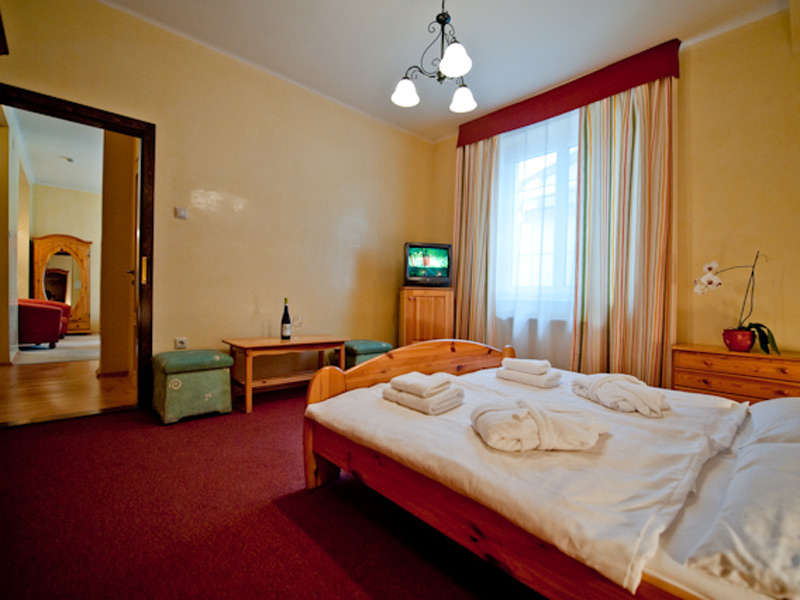 Hotel Ambrozia*** Hajdúszoboszló